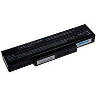 AVACOM pro Asus A72/K72/N71/N73/X77 Li-ion 11.1V 5200mAh/58Wh - Baterie pro notebook