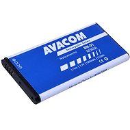 Avacom pro Nokia X Android Li-Ion 3.7V 1500mAh - Baterie pro mobilní telefon