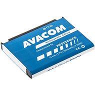 Avacom pro Samsung SGH-F480 Li-Ion 3.7V 1000mAh - Baterie pro mobilní telefon