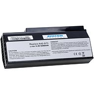 Avacom pro Asus G53, G73 series A42-G53 Li-ion 14,8V 5200mAh/77Wh - Baterie pro notebook