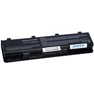 Avacom pro Asus N55, N45, N75 series Li-ion 11,1V 5200mAh/58Wh - Baterie pro notebook