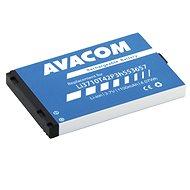 Avacom pro Aligator A300 Li-Ion 3.7V 1100mAh - Baterie pro mobilní telefon