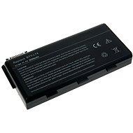 Avacom pro MSI MegaBook CR500/CR600/CX600 Li-ion 10.8V 5200mAh/56Wh BTY-L74 - Baterie pro notebook
