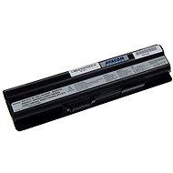 AVACOM pro MSI MegaBook CR650/CX650/GE620 Li-ion 11.1V 5200mAh/58Wh - Baterie pro notebook