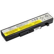 Avacom pro Lenovo IdeaPad G580, Z380, Y580 series Li-Ion 11,1V 4400mAh - Baterie pro notebook