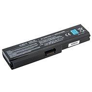 AVACOM pro Toshiba Satellite L750 Li-Ion 10,8V 4400mAh - Baterie pro notebook