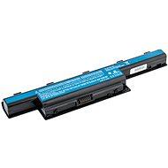 Avacom pro Acer Aspire 7750/5750, TravelMate 7740 Li-Ion 11,1V 4400mAh - Baterie pro notebook