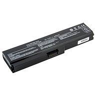 AVACOM pro Toshiba Satellite U400, M300, Portege M800 Li-Ion 10,8V 4400mAh - Baterie pro notebook