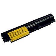 Avacom za Lenovo ThinkPad R61, T61, R400, T400 Li-ion 14.4V 2600mAh/ 37Wh - Baterie pro mobilní telefon