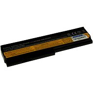 Avacom za Lenovo X200 series Li-ion 11.1V 5200mAh/ 56Wh - Baterie pro notebook