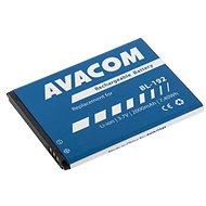 AVACOM pro Lenovo A328 Li-Ion 3.7V 2000mAh (náhrada BL192) - Náhradní baterie