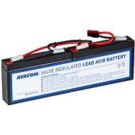 AVACOM náhrada za RBC18 - baterie pro UPS - Baterie