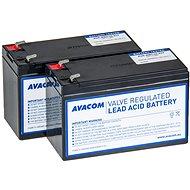 AVACOM bateriový kit pro renovaci RBC32 - Baterie