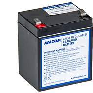 AVACOM bateriový kit pro renovaci RBC29 (1ks baterie) - Baterie