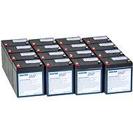 AVACOM RBC44 - náhrada za APC - Nabíjecí baterie