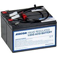 AVACOM náhrada za RBC5 - baterie pro UPS - Nabíjecí baterie