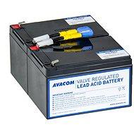 AVACOM náhrada za RBC6 - baterie pro UPS - Baterie