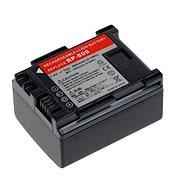 AVACOM za Canon BP-808 Li-ion 7.4V 860mAh 6.4Wh verze 2012 - Náhradní baterie