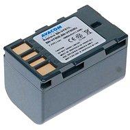 AVACOM za JVC BN-VF808, VF815, VF823 Li-ion 7.2V 1600mAh 11.5Wh - Nabíjecí baterie