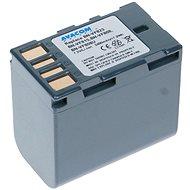 AVACOM za JVC BN-VF808, VF815, VF823 Li-ion 7.2V 2400mAh 17.3Wh - Náhradní baterie