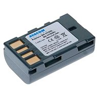 AVACOM za JVC BN-VF808, VF815, VF823 Li-ion 7.2V 800mAh 5.8Wh - Náhradní baterie