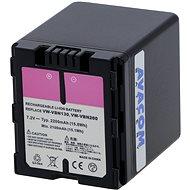 AVACOM za Panasonic VW-VBS10E Ni-Mh 7.2V 2200mAh - Náhradní baterie