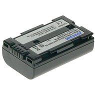 AVACOM za Panasonic CGR-D120/D08s/ VSB0418 černá Li-ion 7.2V 1100mAh - Náhradní baterie