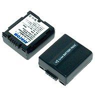 AVACOM za Panasonic CGA-DU07/CGR-DU07/ VW-VBD07 Li-ion 7.2V 750mAh - Nabíjecí baterie