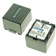AVACOM za Panasonic CGA-DU14/CGR-DU14/ VW-VBD14 Li-ion 7.2V 1500mAh černá - Náhradní baterie