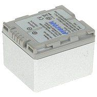 AVACOM za Panasonic CGA-DU14/CGR-DU14/ VW-VBD14 Li-ion 7.2V 1500mAh stříbrná - Náhradní baterie