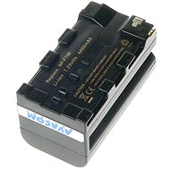 AVACOM za Sony NP-F730 Li-ion 7.2V 4600mAh profi - Nabíjecí baterie