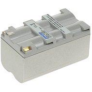 AVACOM za Sony NP-F750 Li-ion 7.2V 4600mAh - Náhradní baterie