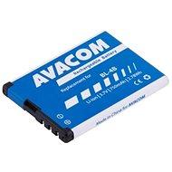 AVACOM pro Nokia 6111 Li-Ion 3,7V 750mAh (náhrada BL-4B) - Baterie pro mobilní telefon