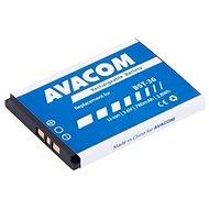 AVACOM pro Sony Ericsson J300, W200 Li-Ion 3,7V 780mAh (náhrada BST-36) - Baterie pro mobilní telefon