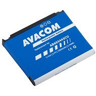 Avacom pro Samsung SGH-G800, S5230 Li-Ion 3,7V 1000mAh (náhrada AB603443CU) - Baterie pro mobilní telefon