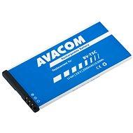 AVACOM pro Microsoft Lumia 640 Li-Ion 3,8V 2500mAh (náhrada BV-T5C) - Baterie pro mobilní telefon