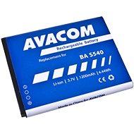 Avacom pro HTC Wildfire S Li-Ion 3,7V 1200mAh (náhrada BD29100) - Baterie pro mobilní telefon