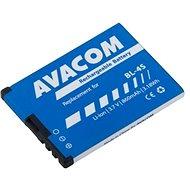 AVACOM pro Nokia 3600 Slide, 2680 Li-Ion 3,7V 860mAh (náhrada BL-4S) - Baterie pro mobilní telefon