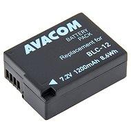 Avacom za Panasonic DMW-BLC12 Li-Ion 7.4V 1200mAh 8.6Wh - Baterie pro fotoaparát