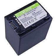 AVACOM za Sony NP-FV100 Li-Ion 6.8V 3900 mAh 26.5Wh - Baterie pro kameru