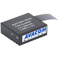 AVACOM za Sjcam Li-Ion 3.7V 950 mAh 3.5Wh pro Action Cam 4000, 5000, M10 - Baterie pro kameru
