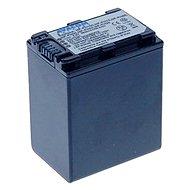 AVACOM za Sony NP-FH100 Li-ion 6.8V 2940 mAh 26.5Wh - Náhradní baterie