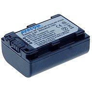 AVACOM za Sony NP-FH30/FH40/FH50 Li-ion 6.8V 750mAh 5.1Wh - Nabíjecí baterie