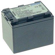 AVACOM za Sony NP-FH60/NP-FH70 Li-ion 6.8V 1960mAh 13.3 Wh - Nabíjecí baterie