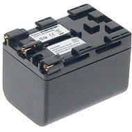 AVACOM za Sony NP-QM70, 71 Li-ion 7.2V 3240mAh - Náhradní baterie