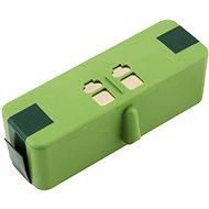 Avacom baterie pro iRobot Roomba 505, 630, 700 Li-Ion 14.4V 4400mAh - Nabíjecí baterie
