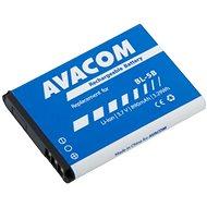 Avacom pro Nokia 3220, 6070, Li-Ion 3.7V 890mAh (náhrada BL-5B) - Baterie pro mobilní telefon