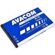AVACOM za Nokia 6300 Li-ion 3.7V 900mAh (náhrada BL-4C) - Náhradní baterie