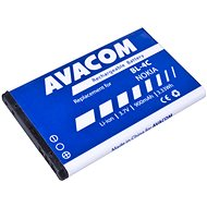 AVACOM za Nokia 6300 Li-ion 3.7V 900mAh  (náhrada BL-4C) - Baterie pro mobilní telefon