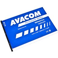 AVACOM for Samsung Galaxy Note 2, Li-ion 3.7V 3050mAh (replacement for EB595675LU) - Mobile Phone Battery